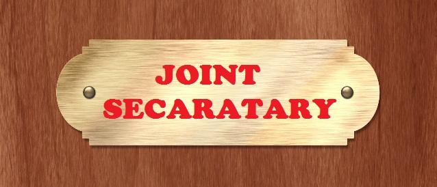 Joint Secaratary